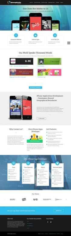 iPhone Application Development – Stunning Apps At Affordable Prices - Agency, Apps, Studio, Webdesign, Development, Creative, Iphone, iOS, Website, Company