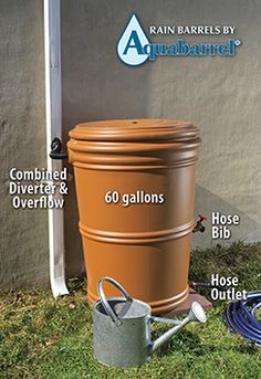 Aquabarrel Com Rain Harvesting Rain Barrels And