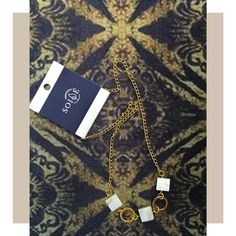 SOIE | Asesoría de Imagen | Collares | Colombia - Tienda Online | Gold & Nacar Gold Necklace, Pendant Necklace, Collection, Jewelry, Templates, Wardrobe Capsule, Store, Gold, Colombia