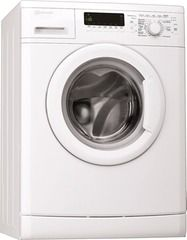 Bauknecht WA Care 824 PS für 349€ - Waschmaschine mit 8 kg Fassungsvermögen und EEK: A+++ - unterbaufähig