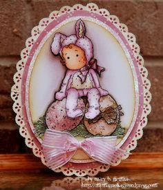 Little Bunny Tilda