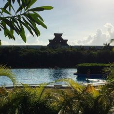 The Grand Mayan en #RivieraMaya @vidanta #viajar #viaje #travel #travelblogger #travelblog #tipsdeviajero by tipsdeviajero