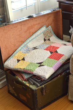 hope chest quilt 5