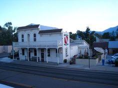 12. J.T. Basque Bar & Dining Room - Gardnerville, NV