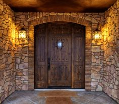 Rustikale Haustüren Holz haustüren rustikale haustüren haustüren und beschläge