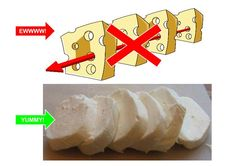 Flawed Swiss Cheese Model Dropped for More Delicious Mozzarella One - http://www.gomerblog.com/2015/07/swiss-cheese-model/ - #Swiss_Cheese_Model