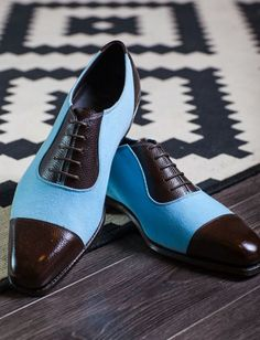 The Best Men's Shoes And Footwear : Massimo Ferrari Spectator Mens Shoes Boots, Shoe Boots, Old School Style, Derby, Spectator Shoes, Men Dress, Dress Shoes, Shoes 2018, Oldschool