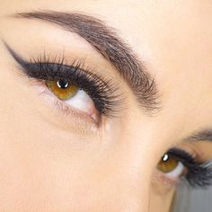 Get the perfect evening look: #isadora #makeup #eye #eyes #eyemakeup #trend #beauty #lashes #eyebrows