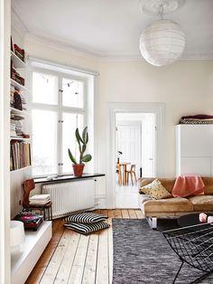 Scandinavian home   photos by Andrea Papini Follow Gravity Home: Blog - Instagram - Pinterest - Facebook - Shop