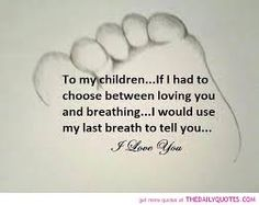 quotes about children and love - Google Search
