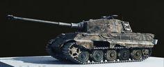 tiger ii tiger king tiger german heavy tanks war HD wallpaper