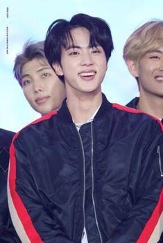 BTS | Kim Seokjin