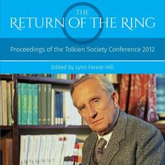A la venta el libro 'The Return of the Ring' de The Tolkien Society