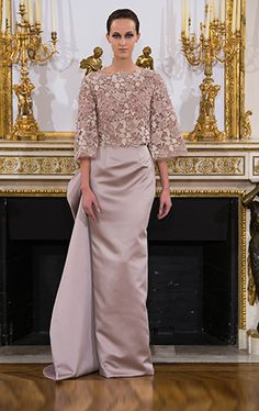 Rami Al Ali Haute Couture Autumn Winter 2016-2017 - Look 16