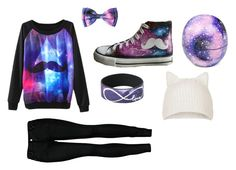 """This outfit is out of this world :3"" by jaylynnjhb on Polyvore"