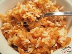 Deser jabłkowo-ryżowy – Pani Doktor gotuje