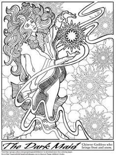 wiccan coloring pages | 86d2b119aa75cd0ca856f4a38544d7a4[1]