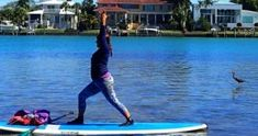 What to Look for When Buying a Paddle Board for Doing Yoga Best Paddle Boards, Paddle Board Yoga, That Look, Take That, Health Club, Paddle Boarding, How To Do Yoga, How To Stay Healthy, Exercise