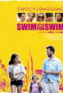 Swim Little Fish Swim (France, 2013) A young French woman lives in the shadow of her famous artist mother and crashes on the New York sofa of a young family in crisis and denial. As this reviewer actually had a bit part in the film, it is impossible to be objective, so I will refrain from rating.