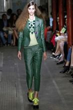 Moschino Cheap & Chic, Весна-лето 2013, Ready-To-Wear, фотография 473776