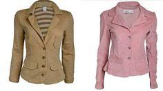Versátil, o blazer está em alta no outono-inverno. Invista na tendência!