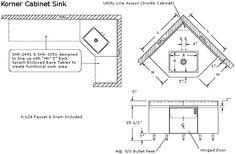 Corner Kitchen Sink Base Cabinet | Home Furniture Website