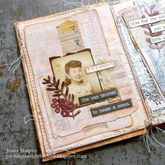 Collage Vintage, Collage Art, Vintage Art, Vintage World Maps, Book Pages, Journal Pages, Journals, Junk Journal, Handmade Books