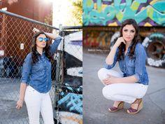 Ashley P.   Arizona Senior Session #arizonaseniorportraits #arizonaphotographer #downtownphoenix