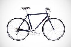 The Pronto Bike