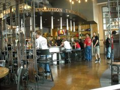 Harley-Davidson Museum in Milwaukee, WI