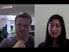 The Story of Launchbit and Hustling with Elizabeth Yin Co Founder, Interview, Tech, Life, Technology