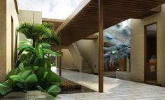 Casa en Mesa de Yeguas – Concurso « Taller Pizarra