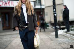 Le 21ème / Berzelii Park | Stockholm  // #Fashion, #FashionBlog, #FashionBlogger, #Ootd, #OutfitOfTheDay, #StreetStyle, #Style