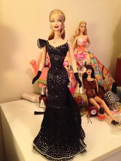 Hollywood Divine Barbie