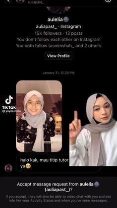 Simple Hijab Tutorial, Hijab Style Tutorial, Stylish Hijab, Casual Hijab Outfit, Modern Hijab Fashion, Hijab Fashion Inspiration, Video Hijab, Pashmina Hijab Tutorial, How To Wear Hijab