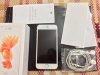Nilüfer konumunda ikinci el İPhone 6s  rosegold 32 gb