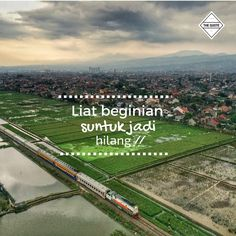 Cabsbro |   THE QUOTE – BANDUNG VIEW
