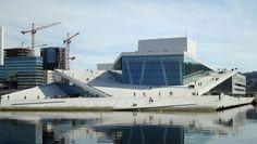 10 cose da fare a Oslo