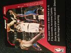 For Sale - NBA Showdown 2002 Jumper Card ft Allen Iverson Philadelphia 76ers - http://sprtz.us/SixersEBay