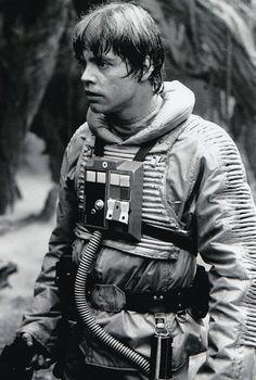 Luke Skywalker searches for on Dagobah swamp esb 01 Star Wars Film, Star Wars Cast, Mark Hamill Luke Skywalker, Star Wars Luke Skywalker, Star Wars Pictures, Star Wars Images, Saga, Star Wars Wallpaper, Star War 3
