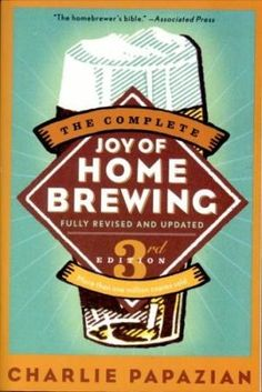 Preview The Complete Joy of Home Brewing by Food&Service-Tools