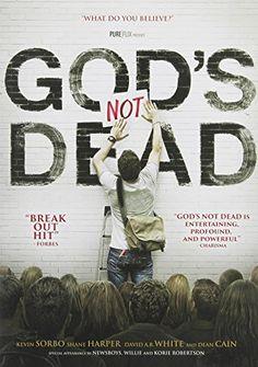 God's Not Dead - Pure Flix Ent