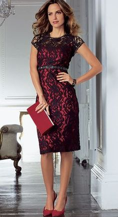 1000+ images about Company Holiday Party Attire - Womenu0026#39;s Edition on Pinterest | Office parties ...