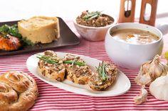 Dobroty z luštěnin? Zkuste kaši, pomazánku i polévku!