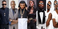 In reality Nigerian Music and Entertainment Industry has been developing following the increase in the percentage rate of artiste in recent years.