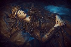 "Onathe   ""Shuteye"" Series Model - Aeons Of Silence Styling -…"