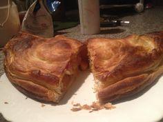 #italy #food #veg #strudel