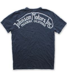 Johnson Motors Inc - Winged Wheel