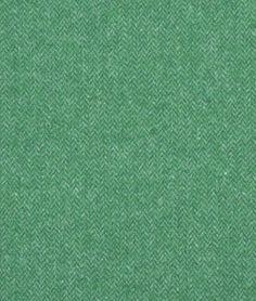 Robert Allen Wool Chevron Viridian Fabric Product ID: RA0000231269 $73.50 per yard