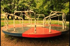 This was fun to ride on if you had somebody that could push it fast!!